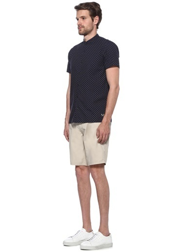 Scotch & Soda Bermuda Taş
